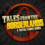 logo  Tales from the Borderlands