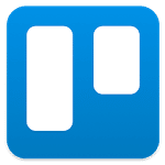 logo  Trello - Organize Anything