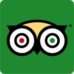 logo  TripAdvisor Hotels Flights