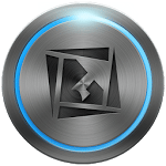logo  TSF Launcher 3D Shell