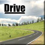 logo  Drive Sim