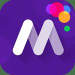 logo  Morena - Flat Icon Pack