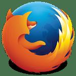 logo  Navigateur web Firefox