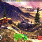 Offroad Legends 2, Pilotez des Monster Trucks avec Offroad Legends 2 sur Android