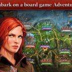 The Witcher Adventure Game, The Witcher Adventure Game sur Android : Un jeu de plateau The Witcher