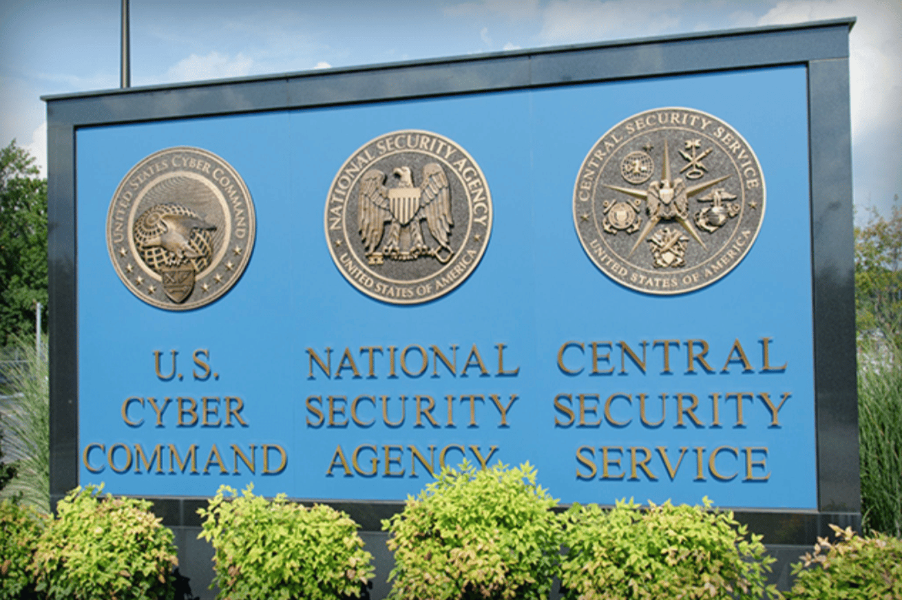 NSA-VPN