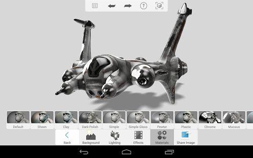Sculpt+Autodesk