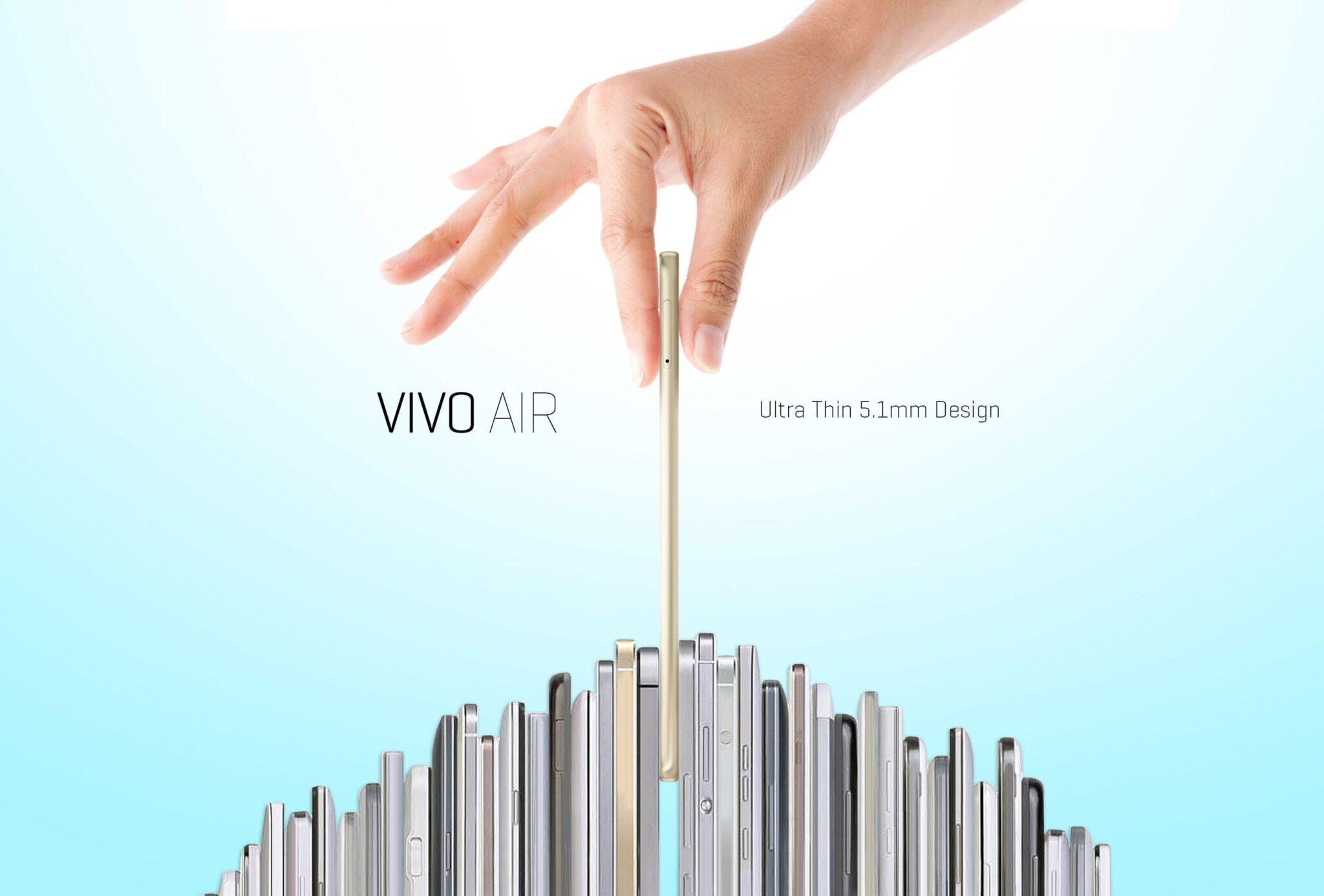 Vivo Air  3