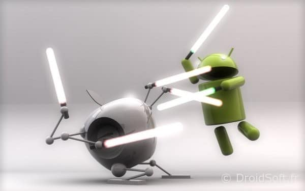 android iphone 6
