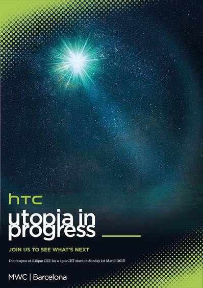 htc one m9 2015 event