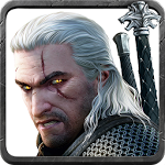 logo  The Witcher Battle Arena