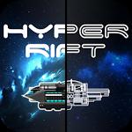 logo  Hyper Rift