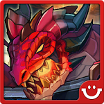 logo  Dragon Knights