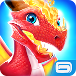 logo  Dragon Mania Legends