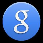 logo  GoogleNowLauncher