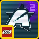 logo  LEGO® ULTRA AGENTS Antimatter