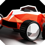 logo  Stunt Rush - 3D Buggy Racing
