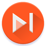 logo  NextSong - Music Notifications