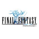 logo  FINAL FANTASY