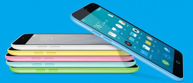 Meizu m1 100 euros et des couleurs pour un bel entr e de gamme - Armoir pas cher moin 100 euro ...