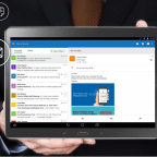 outlook android apercu