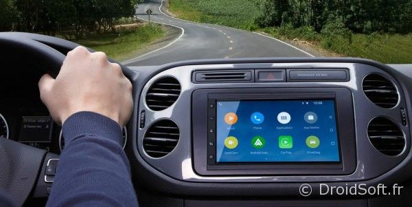 parrot bn6 carplay android auto