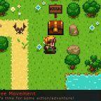 Evoland, Evoland : bon plan pour un voyage initiatique dans l'histoire des RPG
