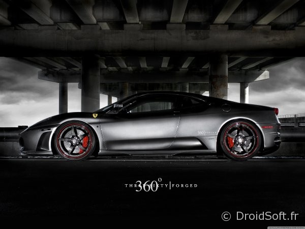 HD wallpapers ferrari hd wallpaper for android