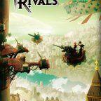 Heavenstrike Rivals, Heavenstrike Rivals : le dernier jeu de rôle freemium de Square Enix est accessible à tous sur Android