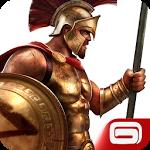 logo  Age of Sparta