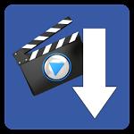 logo  MyVideoDownloader for Facebook