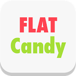 logo  Flat Candy Icons (Apex, Nova)