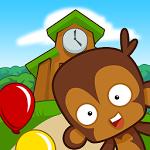 logo  Bloons Monkey City