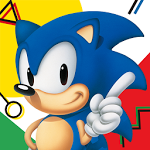 logo  Sonic The Hedgehog