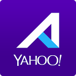logo  Yahoo Aviate Launcher