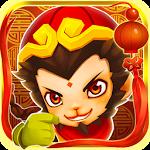 logo  Monkey King Escape