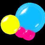 logo  Bubbliminate