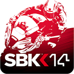 logo  SBK14 Official Mobile Game
