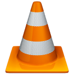 logo  VLC for Android beta