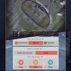 Motorsport Manager, Motorsport Manager ronronne sur Android