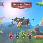 Tail Drift, Tail Drift sur Android : comme Mario Kart mais avec des avions