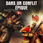 The Horus Heresy : Drop Assault, Warhammer 40k a droit à son Clash of Clans sur Android avec The Horus Heresy: Drop Assault