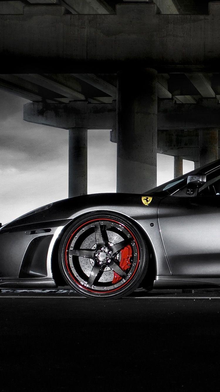 Ferrari F430 Fond D 233 Cran Android Droidsoft
