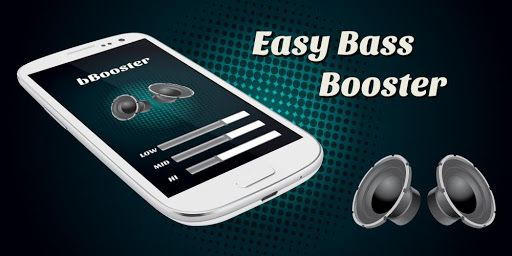 Easy Bass Booster