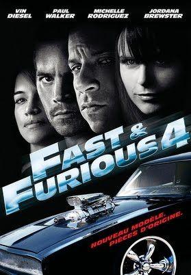fast furious 4 gratuit