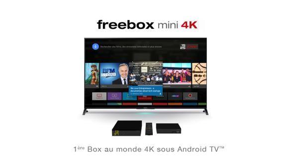 freebox iv k