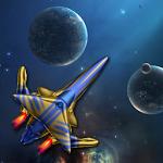 logo  Space Shooter X