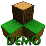 logo  Survivalcraft Demo
