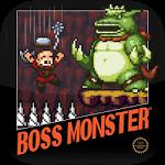 logo  Boss Monster