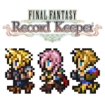 logo  FINAL FANTASY Record Keeper